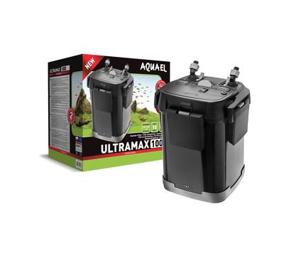 AQUAEL Aquarium Außenfilter Ultramax 1000