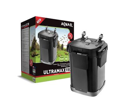 AQUAEL Aquarium Außenfilter Ultramax 1500