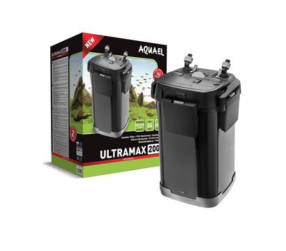 AQUAEL Aquarium Außenfilter Ultramax 2000