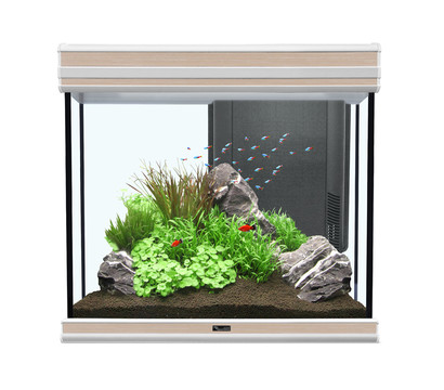 Aquatlantis Aquarium Fusion 60 LED 2.0