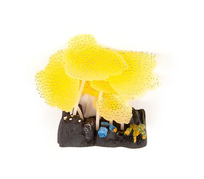 aquatlantis Aquariumdeko Aqua Glow Pilze