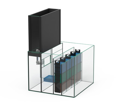 aquatlantis filterbecken f r aquaview s wasser dehner garten center. Black Bedroom Furniture Sets. Home Design Ideas