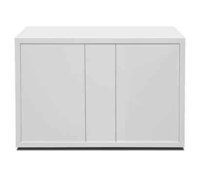 aquatlantis unterschrank 40mm f r fusion 120x50 dehner. Black Bedroom Furniture Sets. Home Design Ideas