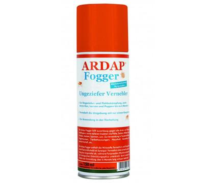 ARDAP® Ungeziefer-Vernebler Fogger, 200ml