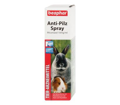 beaphar Anti-Pilz Spray für Kleinnager, 50 ml