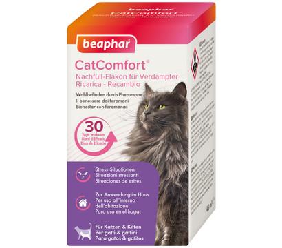 beaphar Erziehungshilfe CatComfort Nachfüll-Flakon für Verdampfer