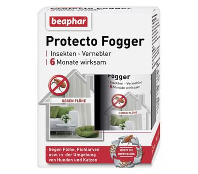 beaphar Protecto Fogger, 2x75ml