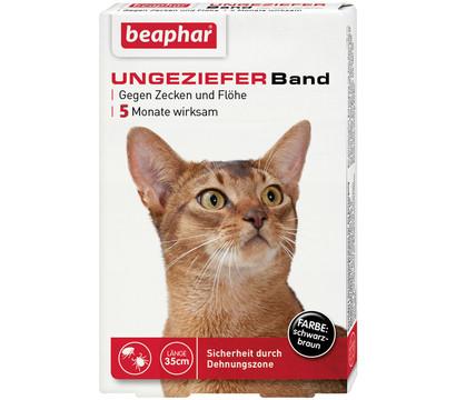 beaphar Ungezieferband für Katzen, 35cm