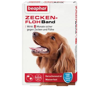 beaphar Zecken-Flohband, 60 cm