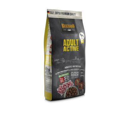 BELCANDO® Trockenfutter Adult Active