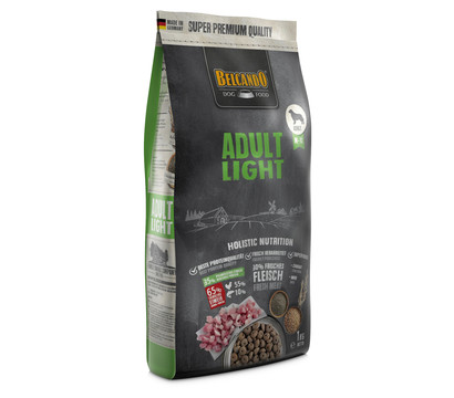 BELCANDO® Trockenfutter Adult Light