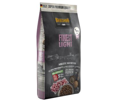 BELCANDO® Trockenfutter Finest Light