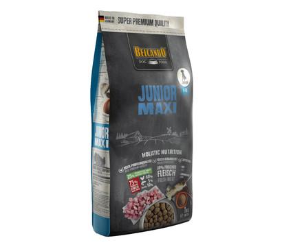 BELCANDO® Trockenfutter Junior Maxi
