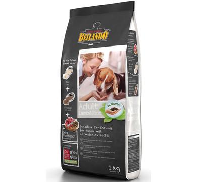 BELCANDO® Trockenfutter Lamm & Reis Adult