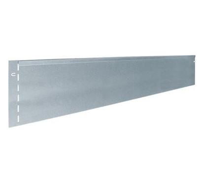 bellissa Metall-Rasenkante, verzinkt, 118 x 19,5 cm