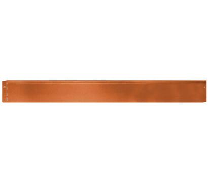 bellissa Rasenkante Corten, 118 cm
