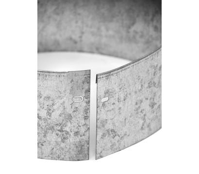 bellissa Rasenkante Kreis, ca. Ø20/H13 cm