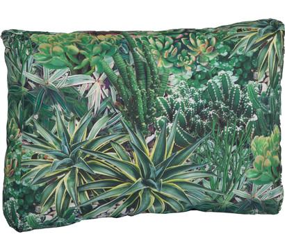 beo Lounge-Rückenkissen, Dessin BE911, 60 x 40 x 20 cm