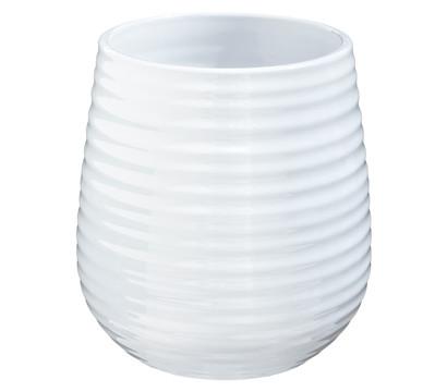 Übertopf aus Keramik, Ø 13 cm, rund