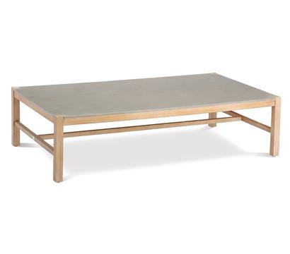 Best Lounge-Tisch Madagaskar, 140 x 80 x 36 cm