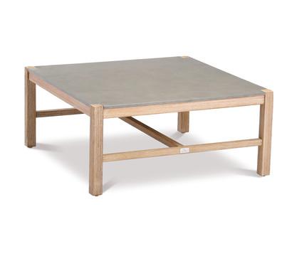 Best Lounge-Tisch Madagaskar, 74 x 74 x 36 cm