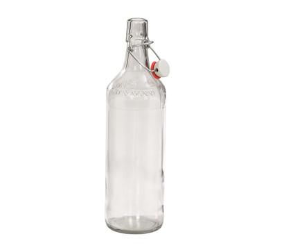 Bügelverschlussflasche
