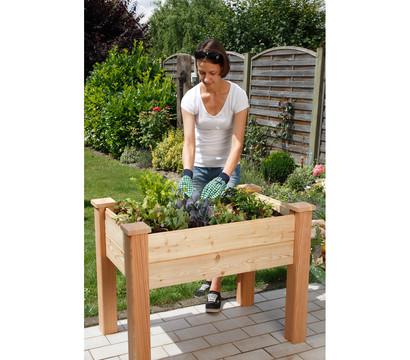 bio green bio hochbeet dehner. Black Bedroom Furniture Sets. Home Design Ideas
