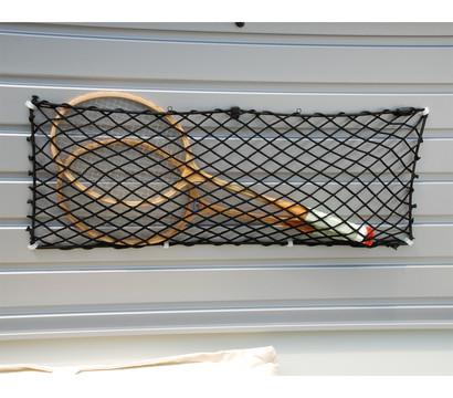 Biohort Deckelnetz für FreizeitBox, LoungeBox und HighBoard