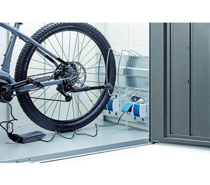 Biohort Elektro-Montagepaneel HighBoard 200