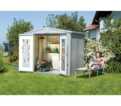 biohort ger tehaus europa 3 dehner garten center. Black Bedroom Furniture Sets. Home Design Ideas