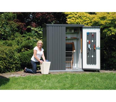 biohort ger teschrank 150 dehner garten center. Black Bedroom Furniture Sets. Home Design Ideas