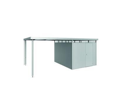 Biohort Seitendach für Gerätehaus HighLine® 5