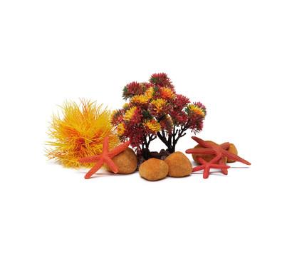 biOrb® Aquariumdeko Decor Set 15 l Herbst