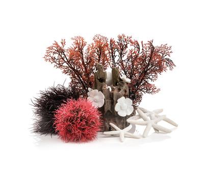 biOrb® Aquarumdeko Decor Set 15 l Red Forest
