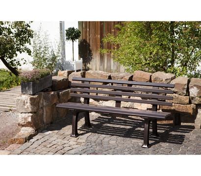 blome bank sylt 3 sitzer dehner garten center. Black Bedroom Furniture Sets. Home Design Ideas