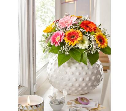 Blumenstrauß Colours