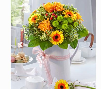 Blumenstrauß Summerdream