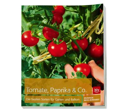 BLV Ratgeber Tomate, Paprika & Co.