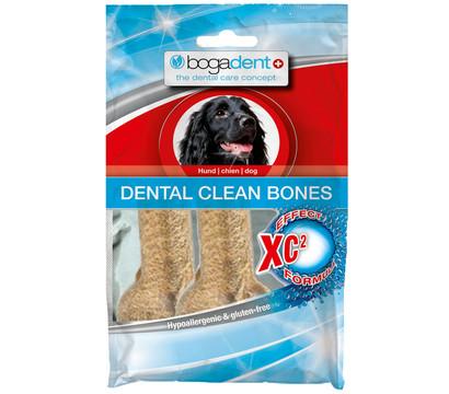 bogadent Clean Bones, Hundesnack, 2 x 60g