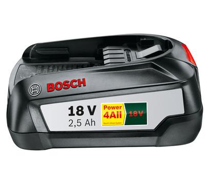 Bosch PBA 18 V LI-ION Akku, 2,5 Ah