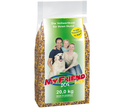 bosch Trockenfutter My Friend Dog Mix