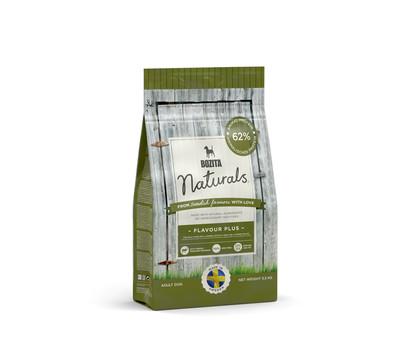 Bozita Naturals Trockenfutter Flavor Plus
