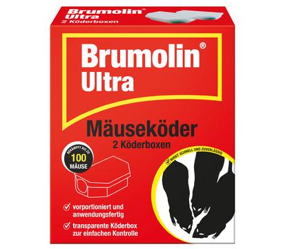 Brumolin Ultra Mäuseköder, 2 Stck.
