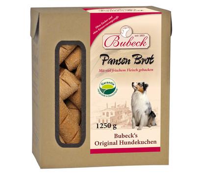 Bubeck Pansenbrot, Hundesnack