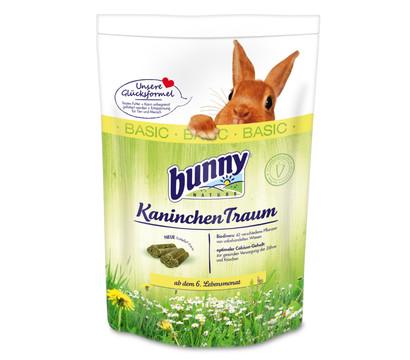 bunny® Basisfutter KaninchenTraum