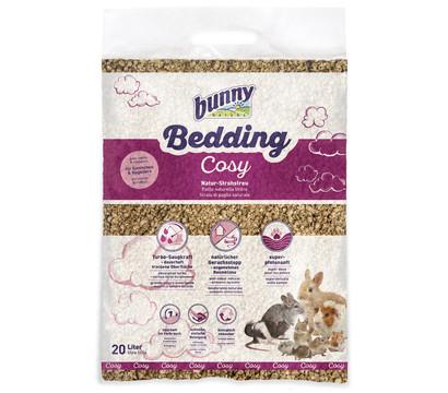 bunny® Bedding Einstreu Bedding Cosy, 20l