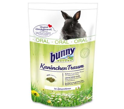 bunny® Kaninchenfutter KaninchenTraum ORAL