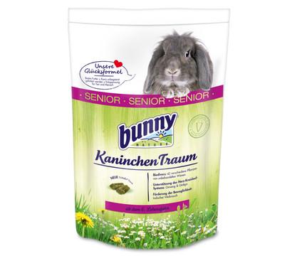 bunny® Kaninchenfutter KaninchenTraum Senior