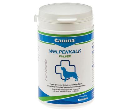 Canina® Ergänzungsfutter Welpenkalk, 300g
