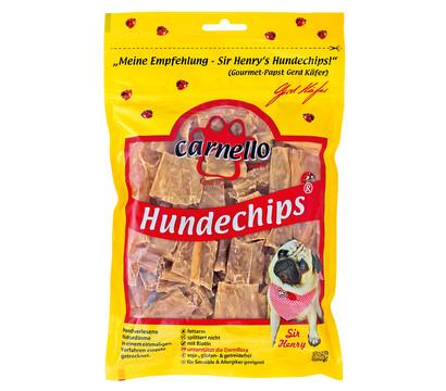 Carnello Hundesnack Sir Henry Hundechips, 60g